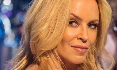 Δάκρυσε on camera η Minogue όταν αναφέρθηκε στο χωρισμό της