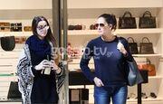Εύη Αδάμ: Βόλτες στα μαγαζιά με τη μικρή της κόρη, Δανάη