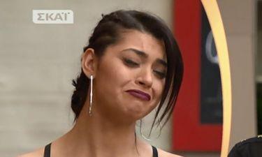 Power of love: Ξέσπασε σε κλάματα για ακόμη μια φορά η Αλεξάνδρα