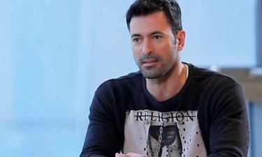 Νίκος Παπαδάκης: Αποκάλυψε την ηλικία του και δεν πιστεύαμε στα αυτιά μας!