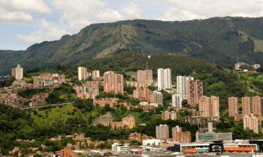 Μεδεγίν: Η «μεταμόρφωση» της πιο επικίνδυνης πόλης σε… ελκυστικό τουριστικό προορισμό