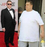 Απίστευτη αλλαγή! Ο John Goodman έχασε 100 κιλά!