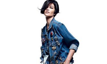 Πέντε ανοιξιάτικα denim trends που πρέπει υιοθετήσεις αν είσαι λάτρης των jeans