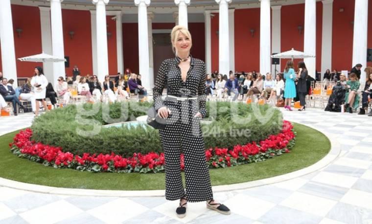 Πασαρέλα επωνύμων έγινε το Ζάππειο για την 23η Athens Xclusive Designers Week