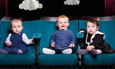 Λιμπρέτο για μωρά: το νέο πείραμα της Μητροπολιτικής Όπερας στη Νέα Υόρκη μπουσουλάει