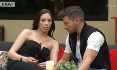 Power of love: Δεν αντέχουν μακριά! Μαρίνα και Ισαάκ μιλούσαν σε live μετάδοση στο instagram