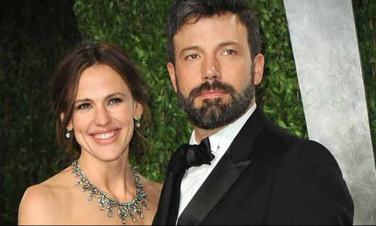 Jennifer Garner - Ben Affleck: Ξανά μαζί για τις διακοπές του Πάσχα (pics)