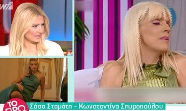 Σκορδά: Μίλησε για την κόντρα ανάμεσα σε Σταμάτη – Σπυροπούλου:«Εκείνη την περίοδο όλοι λέγανε κάτι»