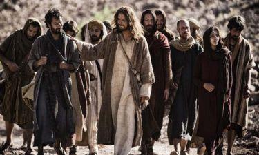 Η «Βίβλος» έρχεται στον Αnt1