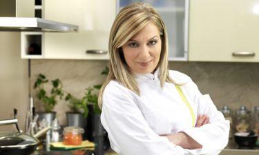 Ντίνα Νικολάου: «Το μυστικό της επιτυχίας είναι η δουλειά»