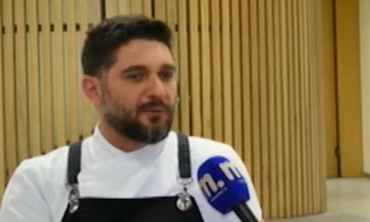 Πάνος Ιωαννίδης: Αυτός είναι ο λόγος που βρέθηκε στο κρατητήριο