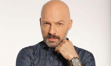 Νίκος Μουτσινάς: «Δεν μου έλειπε μια παρουσίαση στην τηλεόραση»