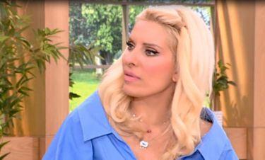 Ηθοποιός αποκαλύπτει στην Ελένη: «Η δεύτερη γυναίκα μου, μου πήρε το παιδί κι έφυγε»