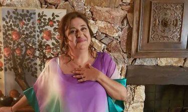 Πάσχα στην Αίγινα για την Ελισάβετ Κωνσταντινίδου