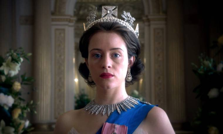 Μισθολογικό χάσμα στο The Crown