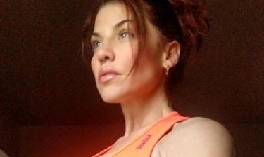 Ανέτ Αρτάνι: Η φωτογραφία και το μήνυμα για την αλλαγή στο σώμα της