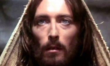 Δείτε πώς είναι σήμερα ο πρωταγωνιστής της ταινίας «Ο Ιησούς από την Ναζαρέτ»