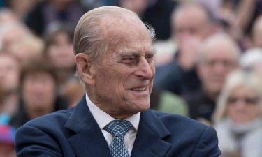 Πρίγκιπας Φίλιππος: Η ανακοίνωση του Παλατιού για την εξέλιξη της υγείας του