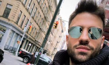 Κωνσταντίνος Αργυρός: Πάσχα στη Νέα Υόρκη