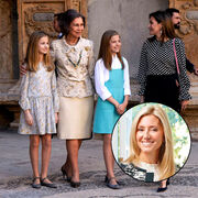 Marie Chantal: Τα «καρφιά» της για την Λετίσια και τον καυγά της με την Βασίλισσα Σοφία