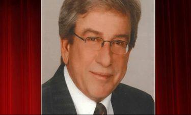 Γιώργος Γεωργίου: «Έχω μια σύντροφο 40 χρόνια που με ανέχεται στις υστερίες μου και στα καλά μου»