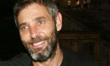 Θοδωρής Αθερίδης: «Άνετα θα ξαναέκανα talk show και θεωρώ ότι μου ταιριάζει πολύ»