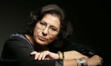 Μαρία Φαραντούρη: «Τα περισσότερα τραγούδια έχουν γεννηθεί από μεγάλο πόνο»