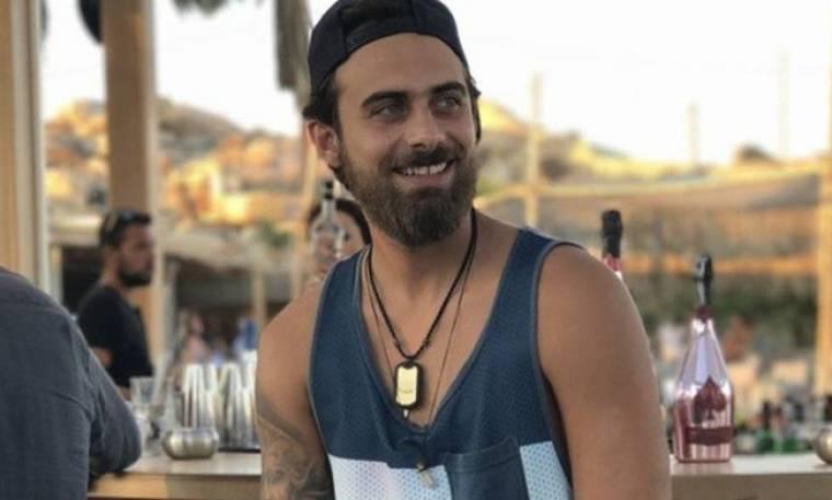 Μάριος Πρίαμος Ιωαννίδης: «Ο Ζαμπίδης έκανε λάθος που μπήκε στο Nomads»