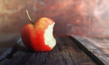 Πόσες θερμίδες έχει το μήλο;