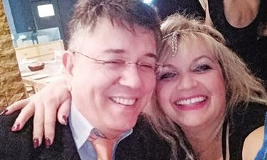 Η Άννα Φόνσου θα παντρέψει τον Δήμο Μυλωνά