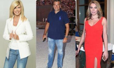 Το μεγάλο μυστικό του Αντ1. Υποψήφιοι; Στεφανίδου, Κουτσελίνη και Λιάγκας (Nassos blog)