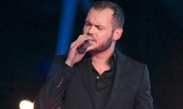 Γιώργος Ζιώρης: Πώς διαχειρίστηκε τον θάνατο του πατέρα του κατά την διάρκεια του The Voice;