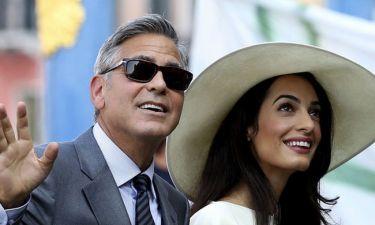 Chic n' sexy: Αυτήν τη σπάνια εμφάνιση της Amal Clooney, θα την θυμάσαι για καιρό