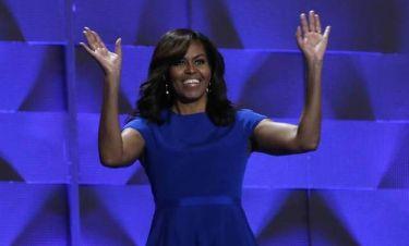Η Μισέλ Ομπάμα εξηγεί γιατί δεν θα θέσει υποψηφιότητα για πρόεδρος