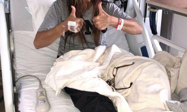 Στο νοσοκομείο γνωστή ηθοποιός – Υπεβλήθη σε χειρουργική επέμβαση