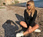 Μαστροκώστα-Δέλλας: Το Πάσχα τους στο Ευηνοχώρι Αιτωλοακαρνανίας