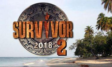 Survivor 2: Ξαφνικός έρωτας ανάμεσα σε παίκτες;