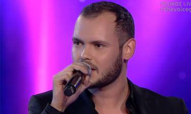 Γιώργος Ζιώρης: «Θα ήθελα να πάω στην Eurovision»