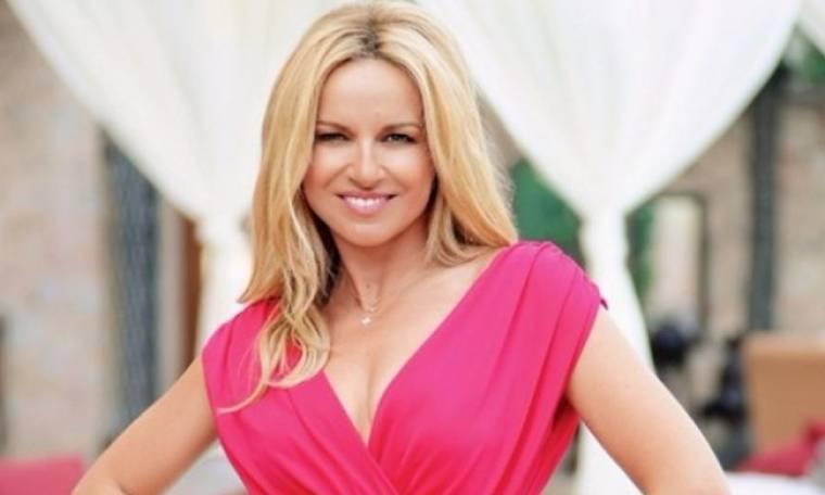 Μαρία Μπεκατώρου: «Αν κάτι μου φανεί κουτσομπολιό θα με ενοχλήσει»