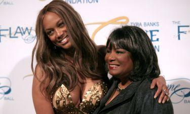 Tyra Banks: Οι συμβουλές της μητέρας της σε… βιβλίο