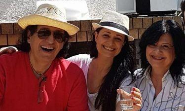 Πασχάλης: Πάσχα με την Αλίκη και τα παιδιά του