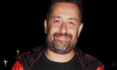 Θέμης Γεωργαντάς: «Λείπει ο Βλάσσης Μπονάτσος από την τηλεόραση»