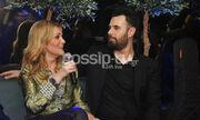 Γιώργος Παπαδόπουλος: Μια απολαυστική βραδιά με την Νατάσα Θεοδωρίδου!