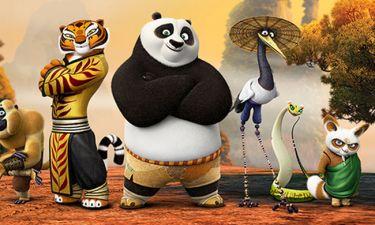 Η παιδική ταινία Kung Fu Panda 2 έρχεται στον Ant1