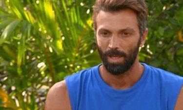 Survivor 2: Έτσι πέρασε το Πάσχα ο Θοδωρής Θεοδωρόπουλος