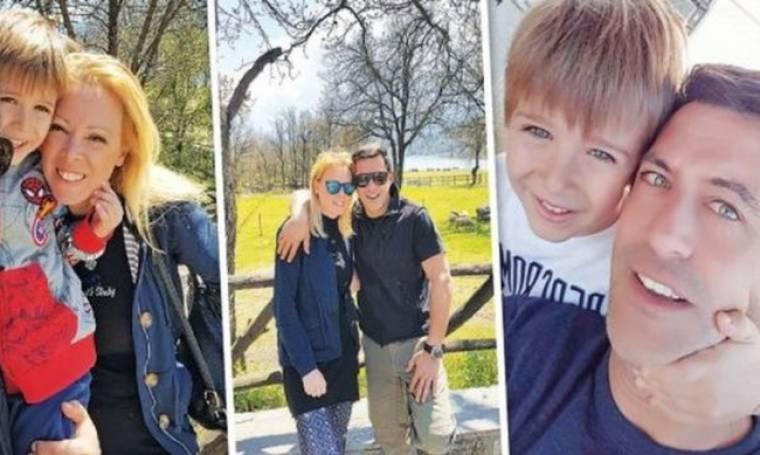 Η ανατριχιαστική απόφαση της Εβελίνας για το παιδί της και τον Κωνσταντίνο (Nassos blog)