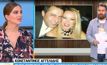 Κωνσταντίνος Αγγελίδης: Τι αποκαλύπτει ο γιατρός του για την εξέλιξη της υγείας του!