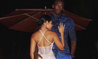 To κορίτσι του Μπολτ... γδύθηκε στο καρναβάλι της Τζαμάικα (pics)