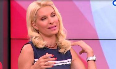 Ελένη: Το τεχνικό πρόβλημα, που την εκνεύρισε on air!