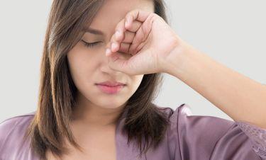 Σύνδρομο Sjogren: 7 συμπτώματα του αυτοάνοσου μέσα από φωτογραφίες